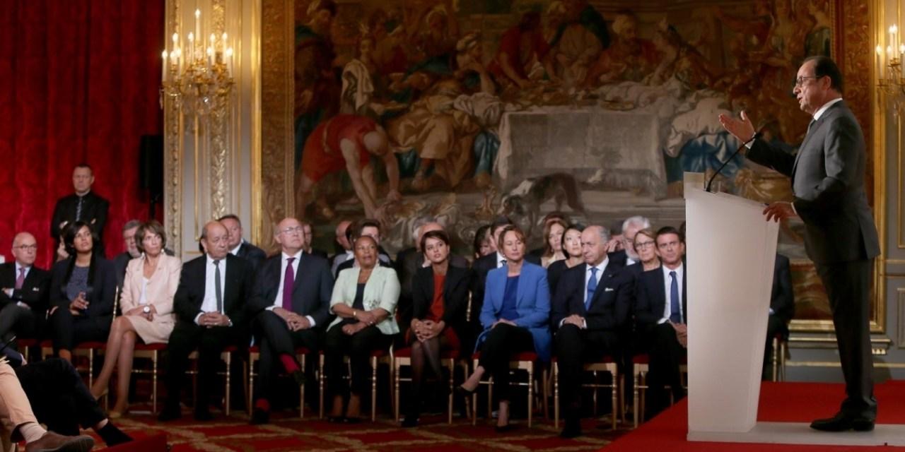 Réfugiés : nous nous félicitons de la réponse solidaire et européenne de la France