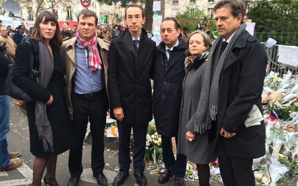 Gianni Pittella : « Plus que jamais l'Europe doit être unie et solidaire »