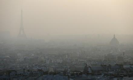 Émissions de CO2 des voitures et vans : lobbies 1 – climat 0 ?