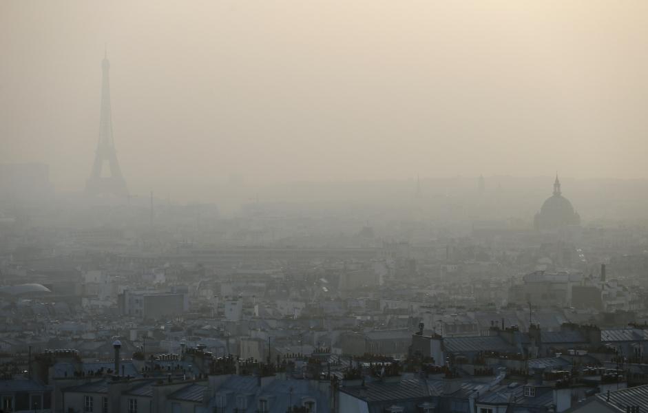 Non à l'asphyxie des villes européennes !