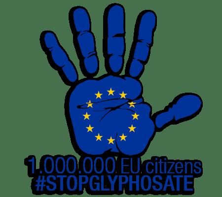 Glyphosate : la sortie c'est par là