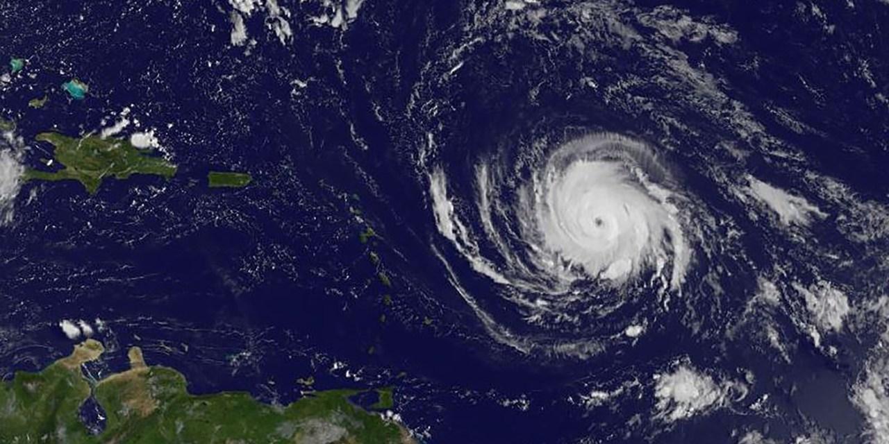 Ouragan Irma : les eurodéputés socialistes et radicaux demandent une aide européenne d'urgence