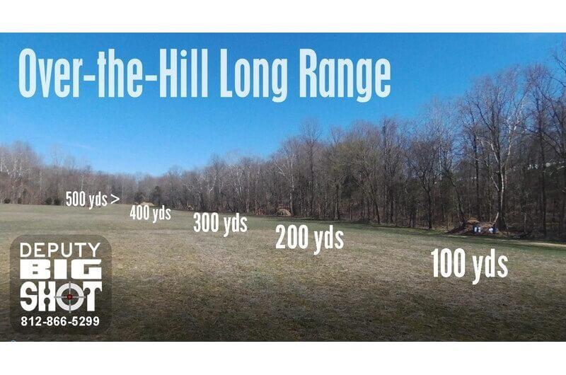 Over-the-Hill Long Range