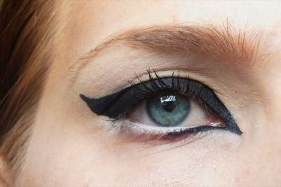 Oktober 2013 - Eyeliner
