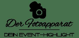 Der Fotoapparat | Dein Event-Highlight