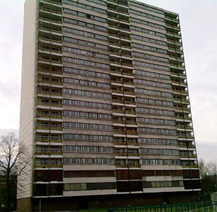 Ein SPD-Bauwerk
