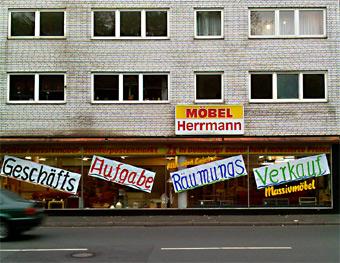 Homberg und die Zukunft!