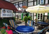 Restaurant-Beschreibung fr Hotel-Restaurant Brauner ...