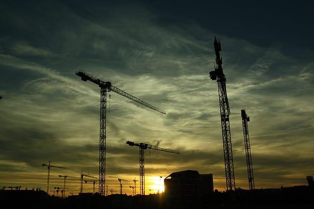 Neues Bauvertragsrecht ab 1. Januar 2018