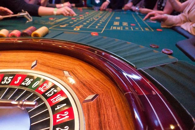 Casino Rechtliches