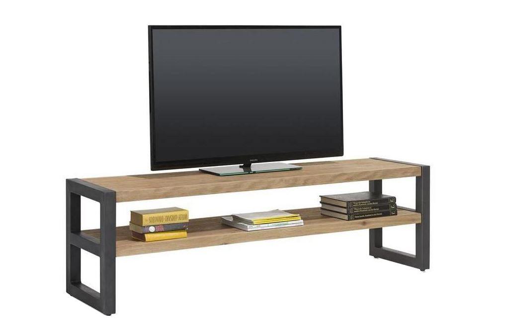 habufa brooklyn tv untertisch 37139 170 cm
