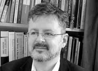 """Der Historiker Christopher Clark ist der Autor des viel diskutierten Erste Weltkrieg-Bestsellers """"Die Schlafwandler"""". Foto: privat"""