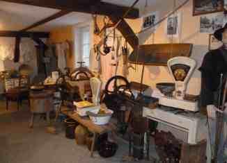 Das Heimatmuseum Zorge besitzt wertvolle Exponate zur Südharzer Gruben und Industriegeschichte.