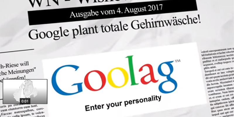 GOOLAG (Siegfried Schad)