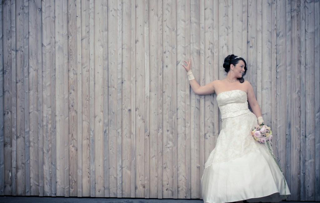 Hochzeit von Nancy & Rolf
