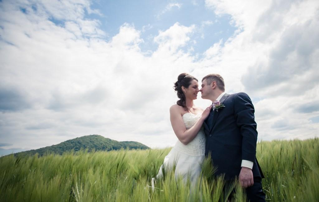 Hochzeit von Lisa & Andreas