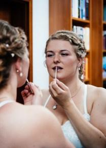 Hochzeitsreportage Dermbach