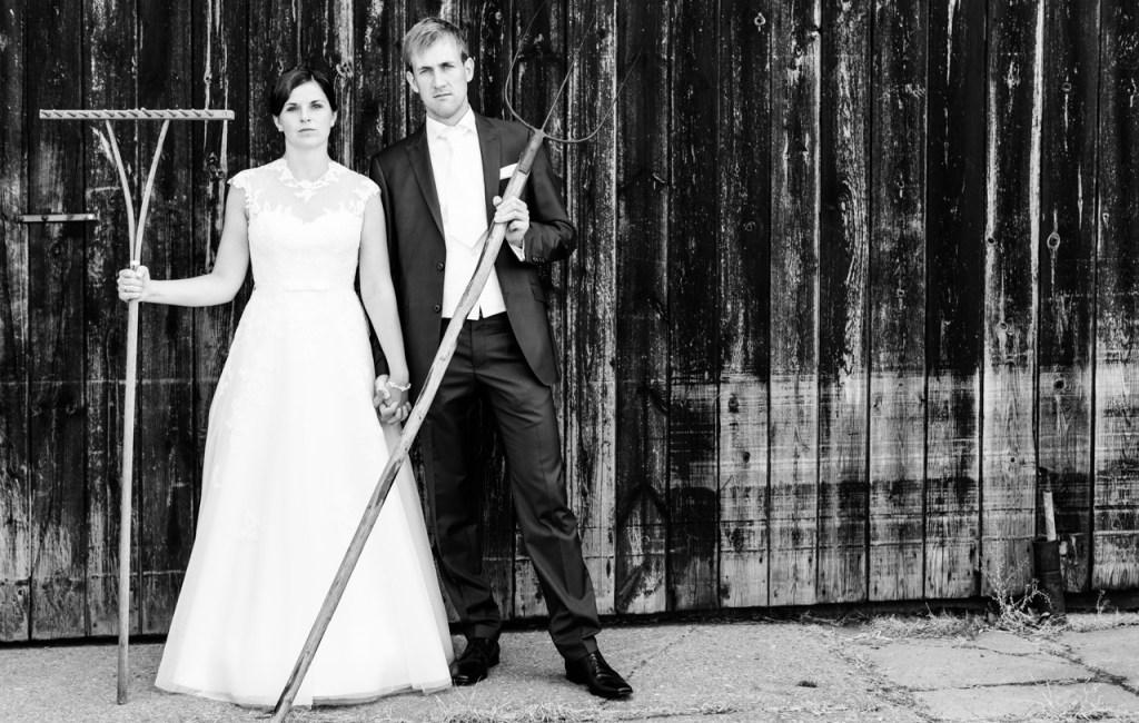 Hochzeit von Christin & Andre