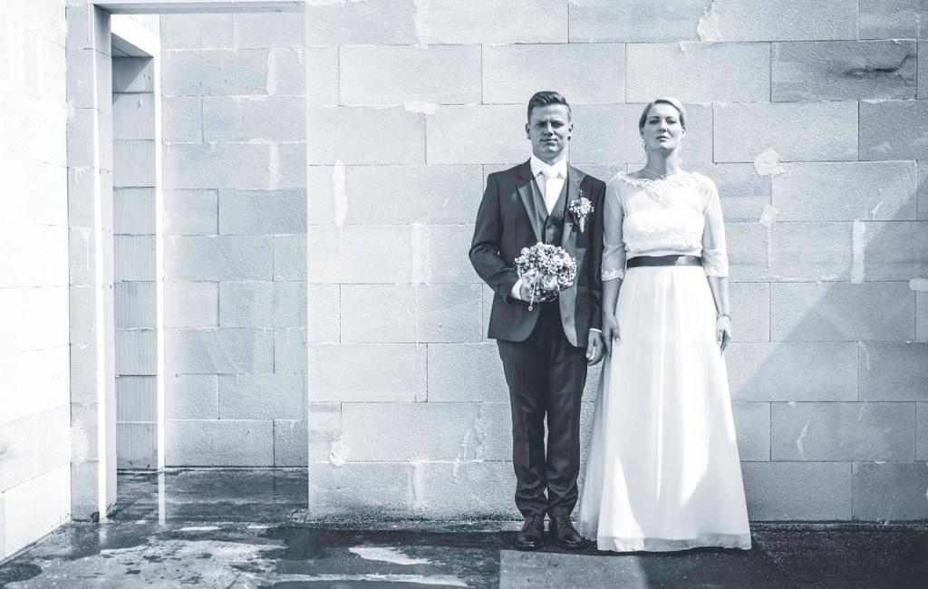 Hochzeit von Sabrina & Sascha