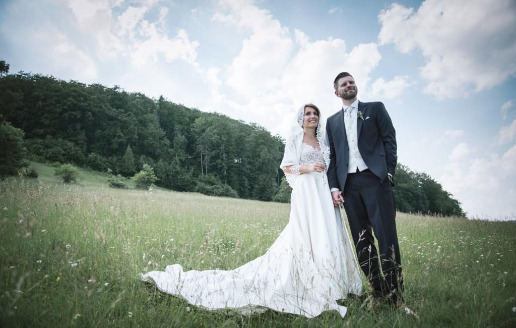 Hochzeit von Stephanie & Marcus