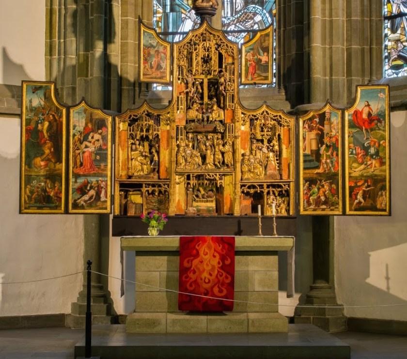 St. Petri, Soest, Copyright Andreas Blauth http://andreas-blauth.blogspot.de