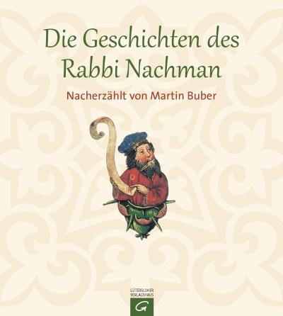 Die Geschichten des Rabbi Nachman von