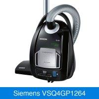 Siemens VSQ4GP1264 Q 4.0 im Vergleich | Staubsauger