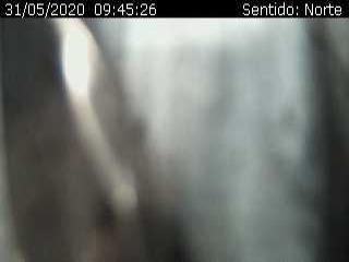 Câmeras Rodovia Dr. Elyeser Montenegro Magalhães SP 563