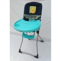 winnie the pooh high chair - 28 images - walmart accept ...