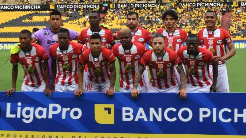 Técnico Universitario y su regreso a Liga Pro