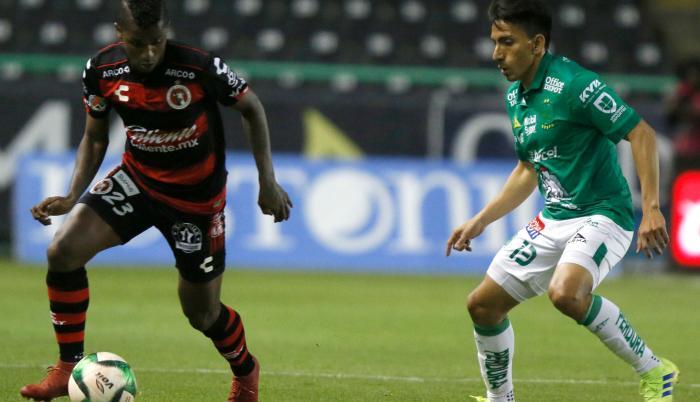 Liga MX: Segunda casa del fútbol ecuatoriano