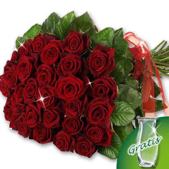 Blumen schenken  Blumengeschenk als Geschenkidee
