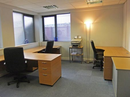 Serviced Offices  Derby Conference Rooms