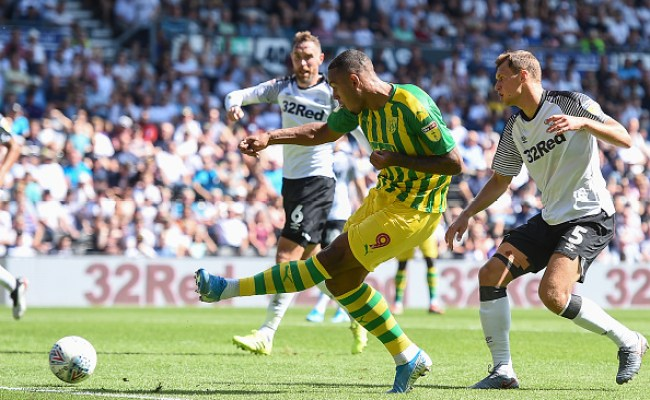 Owls Reportedly In Talks To Sign Kenneth Zohore But Derby