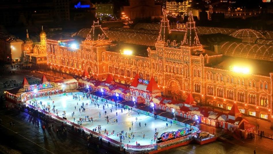 Invierno sobre hielo  Derby Hotels Collection Blog Magazine