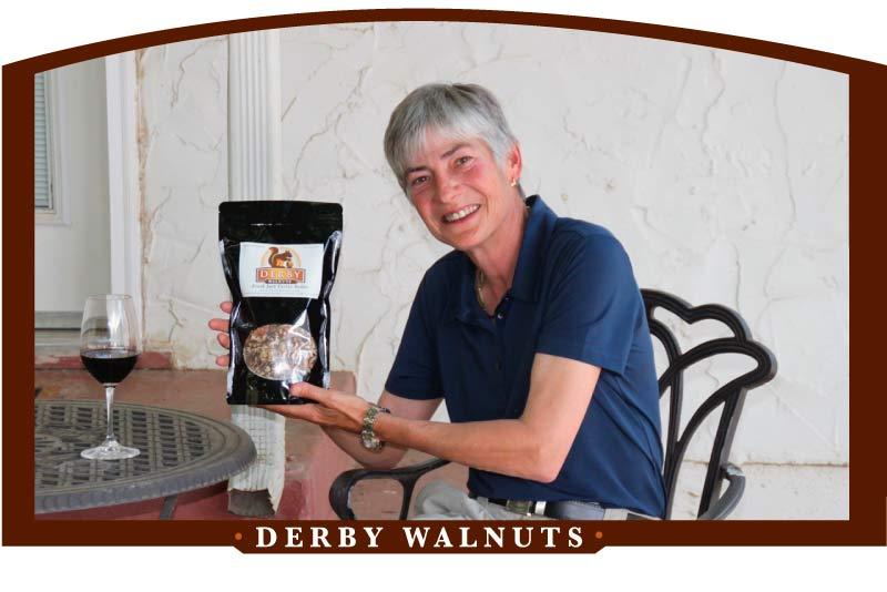 walnut facts