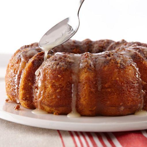 derby walnuts rum cake