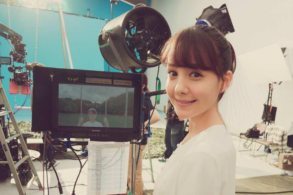 出典: | Reina Triendl 玲奈 | http://reina-triendl.jp/blog/list/page/2