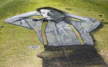 出典: saype-artiste.com