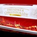 ドレスデンのシュトレン