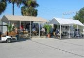 The Shipyard Cafe at Derecktor - Florida
