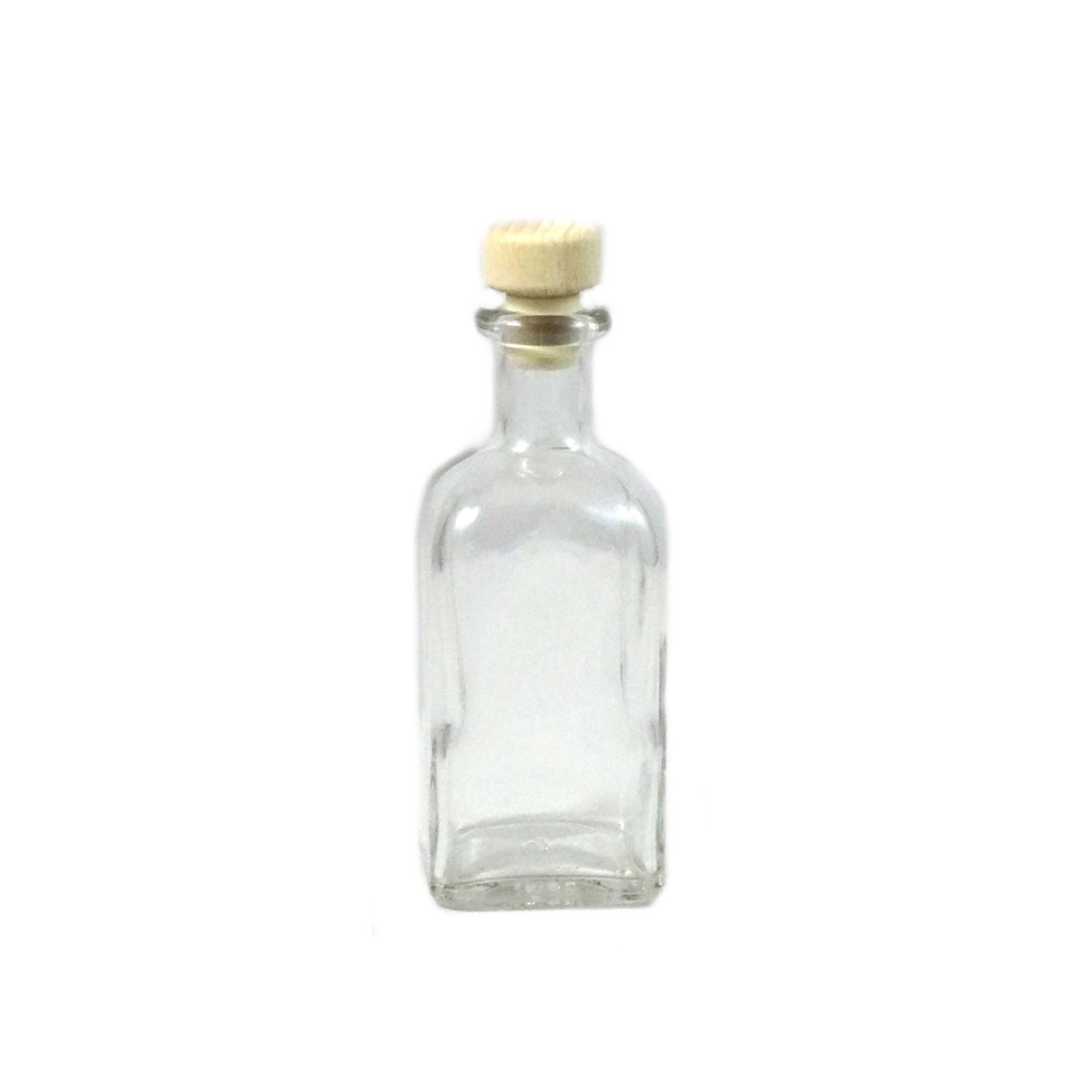 bouteille vide 25 cl