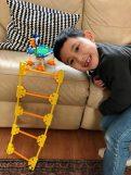 mooie ladder