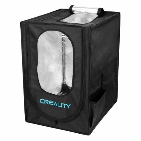 Creality 3D Printer ABS heat tent.