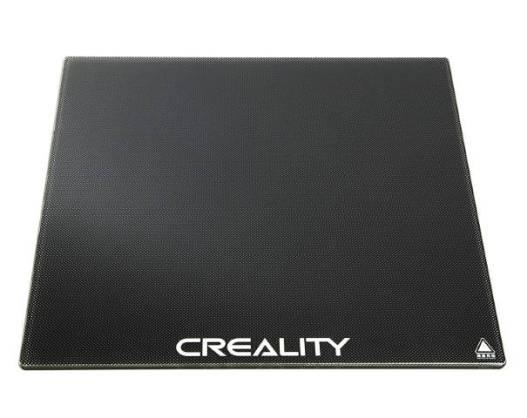 Crealty 3D Printer bed.