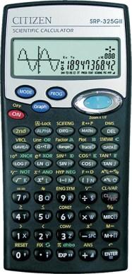 Technische of wetenschappelijke calculators