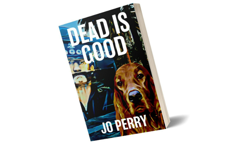 Dead is Good by Jo Perry – review