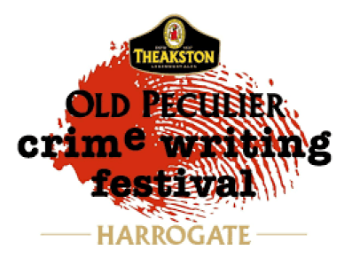 World famous crime writing festival will go ahead in Harrogate this year -  here are the dates | The Scarborough News
