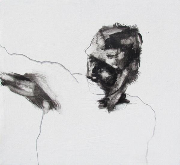 2013 Paintings Of Artist Derek Overfield