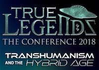 True Legends Conference